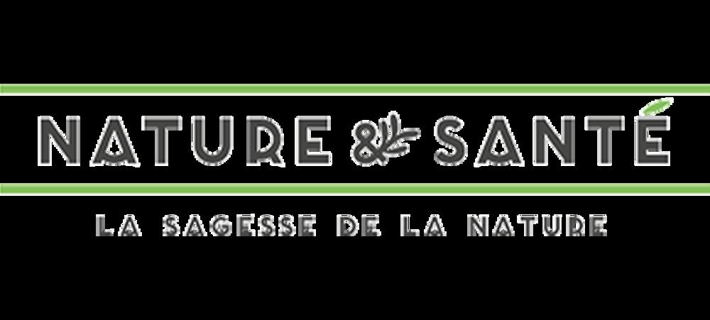 Logo Nature & Santé
