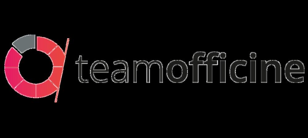 Logo Team officine