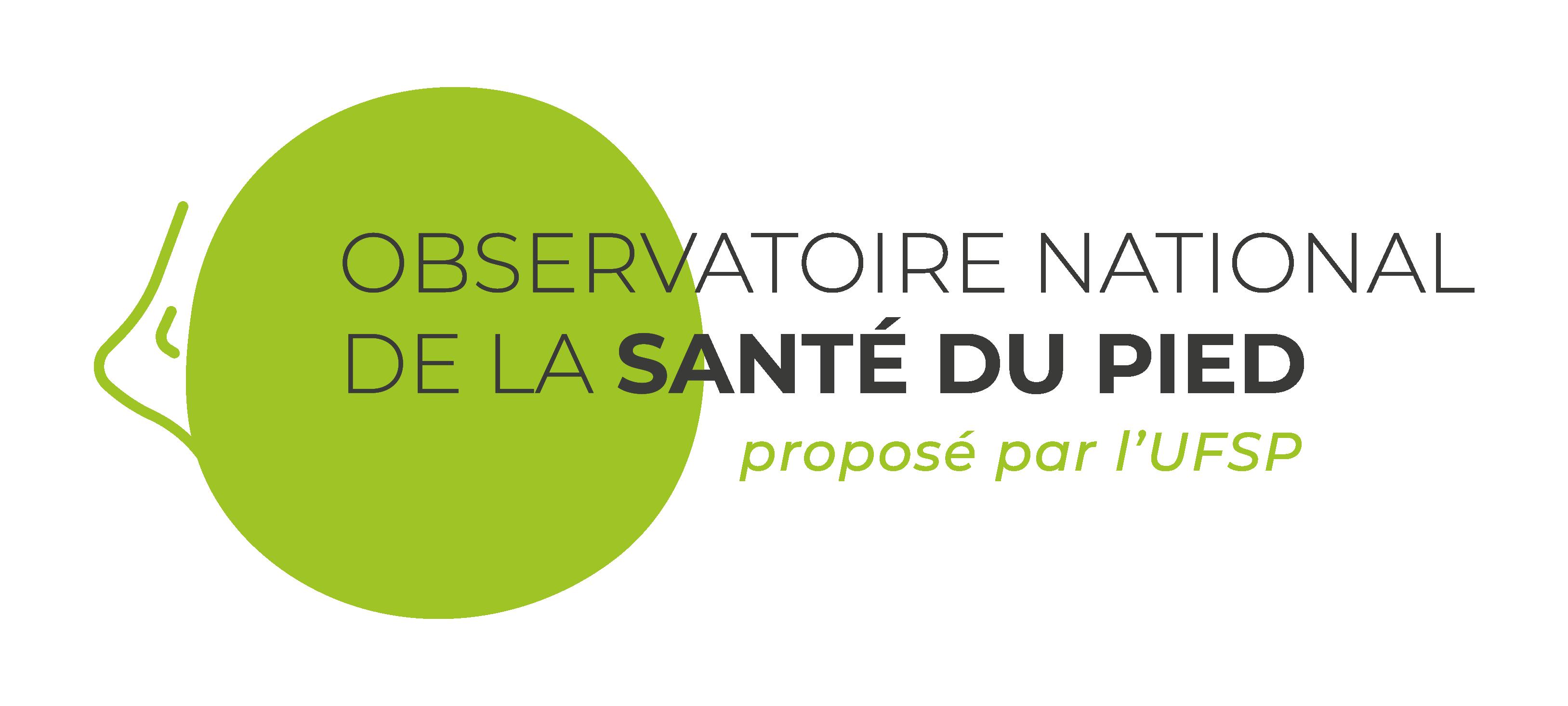 Logo ONSP