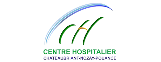 Logo CH CHATEAUBRIANT