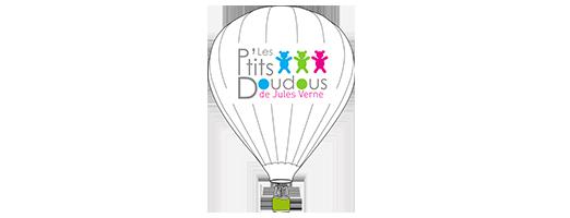 Logo ptits doudous