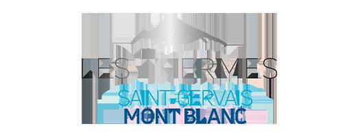 Logo thermes saint Gervais