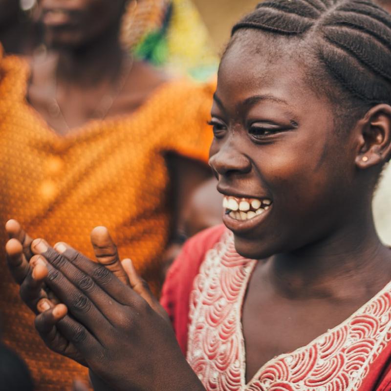 Essentiel femme souriante Digisanté