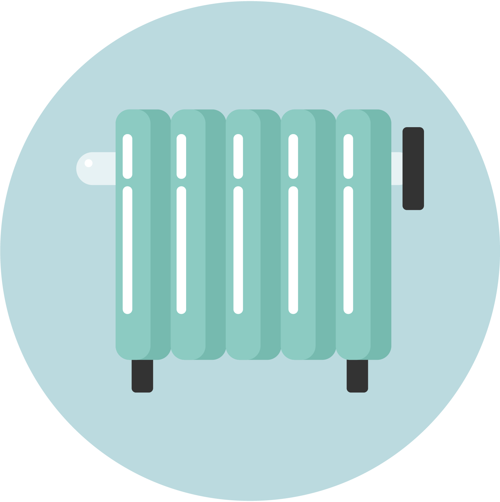 Charte environnementale chauffage