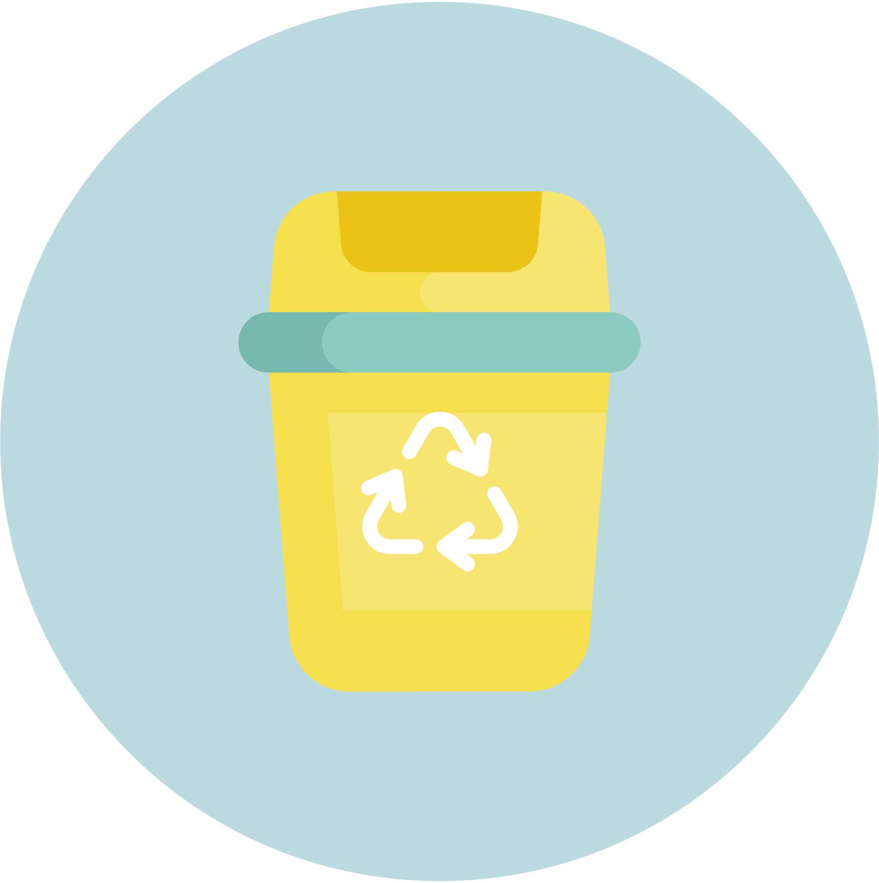 Charte environnementale recyclage